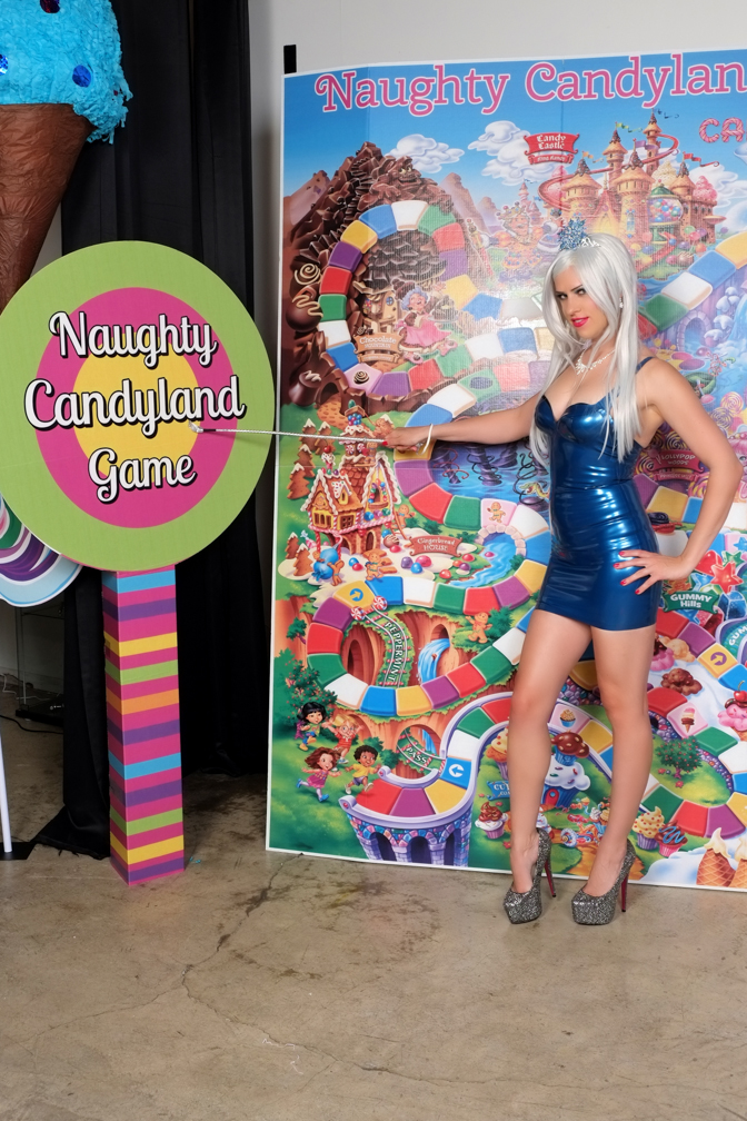 Naughty Candyland | Dungeon West