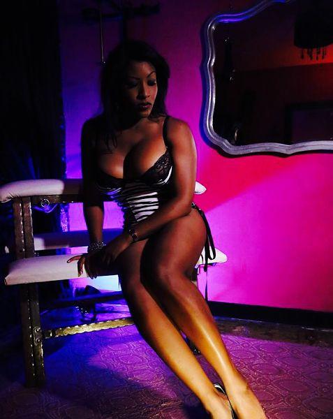 Mistress Angeline